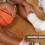 Basketball Injuries and Treatment